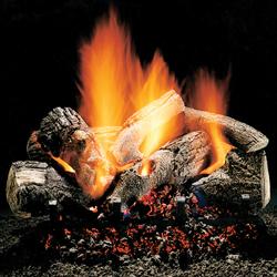 24 in Premium Burnt Oak, Vented